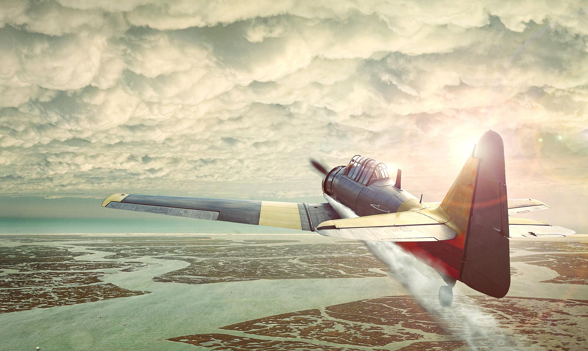 letadlo-ve-vzduchu